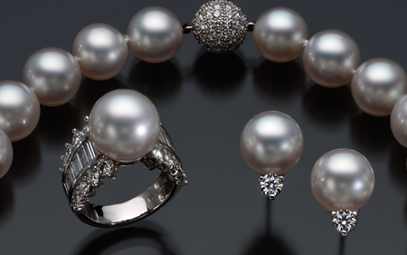 Caring for June's Birthstone: Pearls Part 4