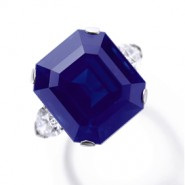 Auction Report: Important Jewels of Fall 2014