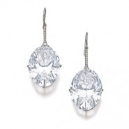 Auction Report:  Diamond Jewelry of Fall 2014