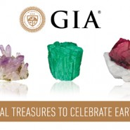 Gemstones: Natural Treasures to Celebrate Earth Day