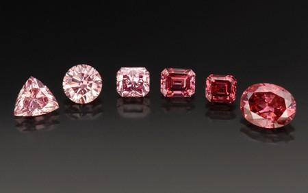 GIA Pink Gemstone Buying Guide