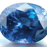 All About Birthstones: Blue Sapphire for September