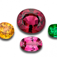 All About Birthstones: Garnet for January